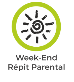 logo de Week-End Répit Parental