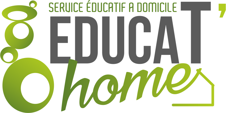 logo d'Educat'Home